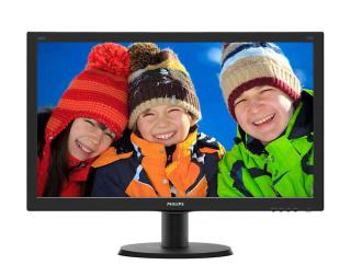 Monitor Philips 23,8'' 240V5QDAB/00 ads-ips
