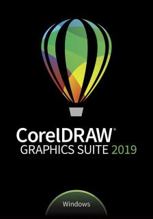 Program CorelDRAW Graphics Suite 2019 PL/CZ WIN