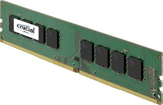 DDR4 4GB PC 2133 Crucial CT4G4DFS8213 retail
