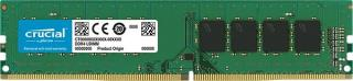 DDR4 8GB PC 2400 Crucial CT8G4DFS824A retail single rank