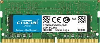 SO-DIMM 8GB DDR4 PC 2400 Crucial CT8G4SFS824A  1x8GB