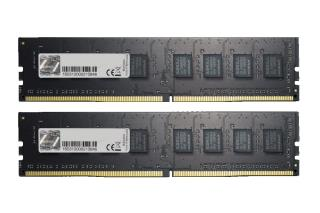 DDR4 16GB KIT 2x8GB PC 2400 G.Skill NT Value CL15 F4-2400C15D-16GNT