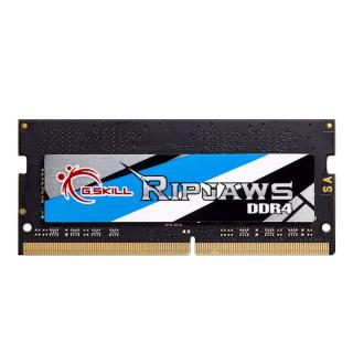 Pamięć DDR4 SO-DIMM G.Skill Ripjaws 8GB (1x8GB) 3200MHz CL18 1,2V