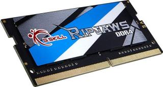 Pamięć DDR4 G.Skill SO-DIMM 16GB Ripjaws 2133MHz CL15 1,2V