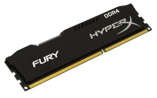 DDR4 16GB PC 2133 Kingston HyperX FURY HX421C14FB/16 1x16GB
