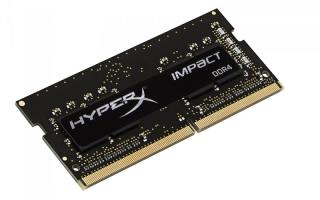 SO-DIMM 16GB DDR4 PC 2133 Kingston HyperX Impact HX421S13IB/16 1x16GB