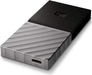 WD SSDEX  2.5' USB3.1 MY PASSPORT SSD 256GB Retail