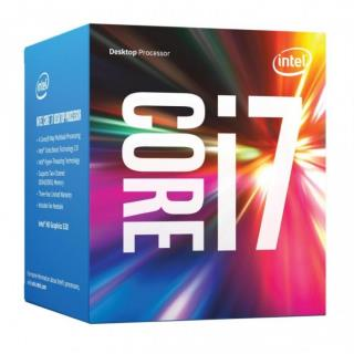 Intel Box Core i7 Processor i7-6700K 4,00Ghz 8M Skylake
