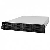 Synology NAS Rack Station RS2416+ (12 Bay)