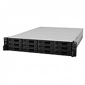 Synology NAS Rack Station RS3617XS+