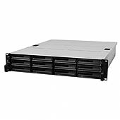 Synology NAS Rack Station RS3617XS