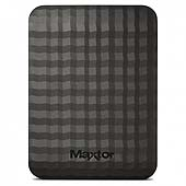 Maxtor HDex 2.5 USB3 500GB M3 Portable black