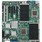 Płyta Główna Supermicro AMD H8DII+ 2x CPU Socket F with AMD SR56x0 / SP5100 Chipset SATA only