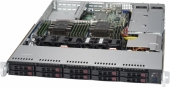 SUPERMICRO RACK 1U SCALABLE 1029P-WTRT