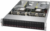 SUPERMICRO RACK 2U 2xSCALABLE 2029U-TR4T (Complete System Only)