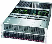 Supermicro SuperServer 4028GR-TR