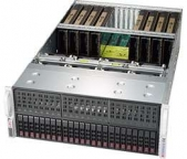 SUPERMICRO TOWER 2xSCALABLE 4029GP-TRT