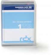 Cartridge Tandberg RDX 1TB