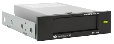 Tandberg RDX Bare Drive USB 3.0 intern black