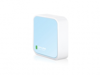 TP-Link Wireless Router 300M TL-WR802N